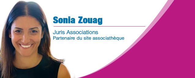 Sonia Zouag - Avis d'expert