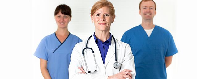 Santé : l'action de groupe est possible