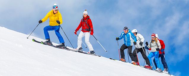 moniteur-ski
