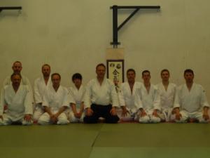 Aikido Maiche-membres-mars 2015