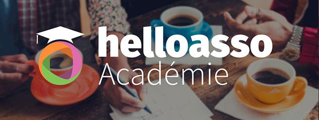 HelloAsso académie