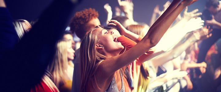 festivals mis en sourdine