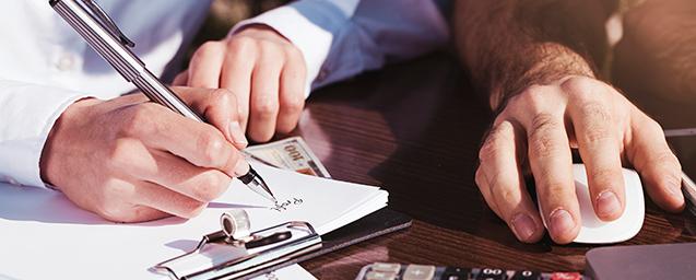 impôts sur le revenu et dons